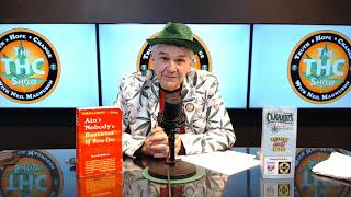 The THC Show with Neil Magnuson – Episode 35 by Pot TV