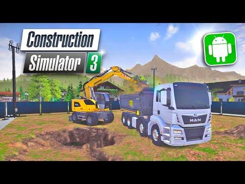 construction simulator 2014 mod apk ios