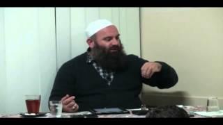 Sadakaja na mban gjallë - Hoxhë Bekir Halimi - Bruxel