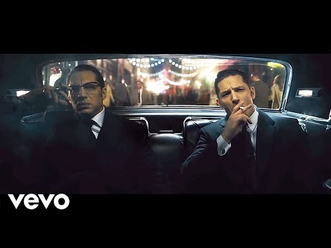 Gustavo Santaolalla - Babel (Otnicka Remix) | Tom Hardy 'The Gangster'
