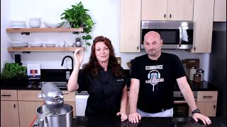 Gretchen's Vegan Bakery~ Welcome to Season 8! by Gretchen's Bakery