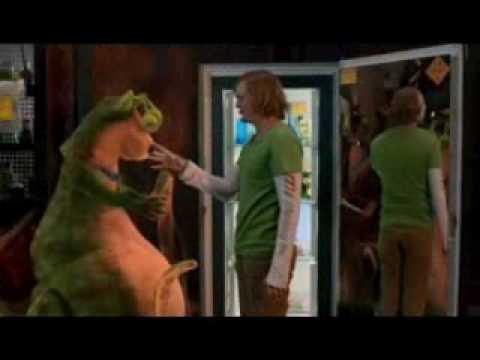Scooby Doo 2 Escena de las pociones