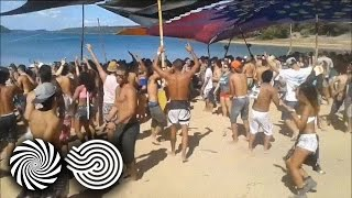 Vini Vici - The Tribe Blows The Party... Again (Ecologic, Brazil)