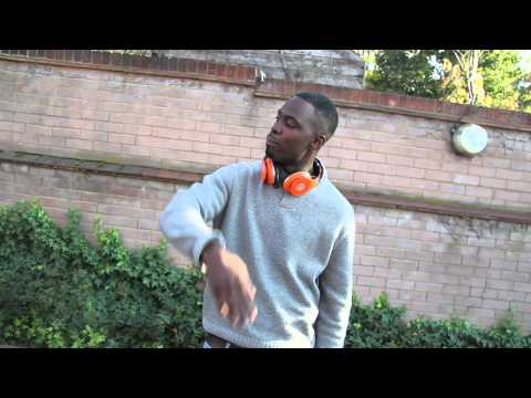 Ghetts – Warm Up Sessions – 2/2 – [RAP]
