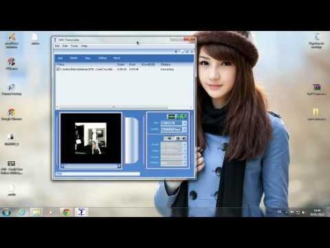 philips gogear video converter software