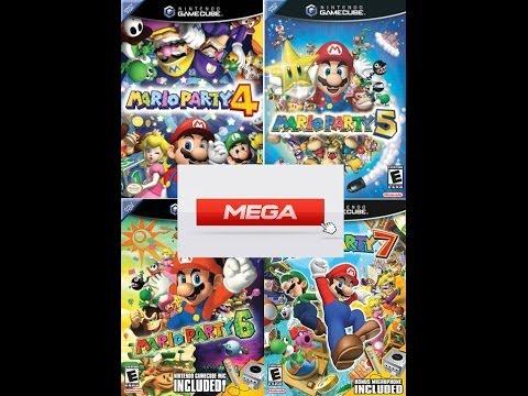 mario party 6 gamecube prix