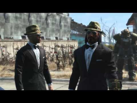 Fallout 4, watch me fail pt5