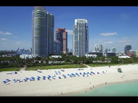 Continuum South Beach: 100 S. Pointe Drive, Miami Beach FL