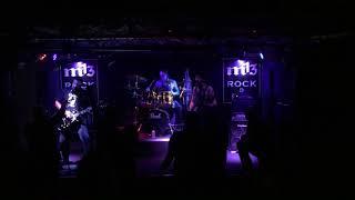 Video VPV - FLAŠKA RUMOVÁ (6.10.2017 - klub M13 - B R N O )