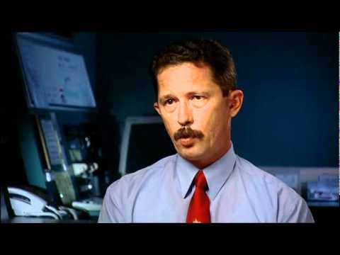 Forensic Investigators - Damon Calanca Part 1