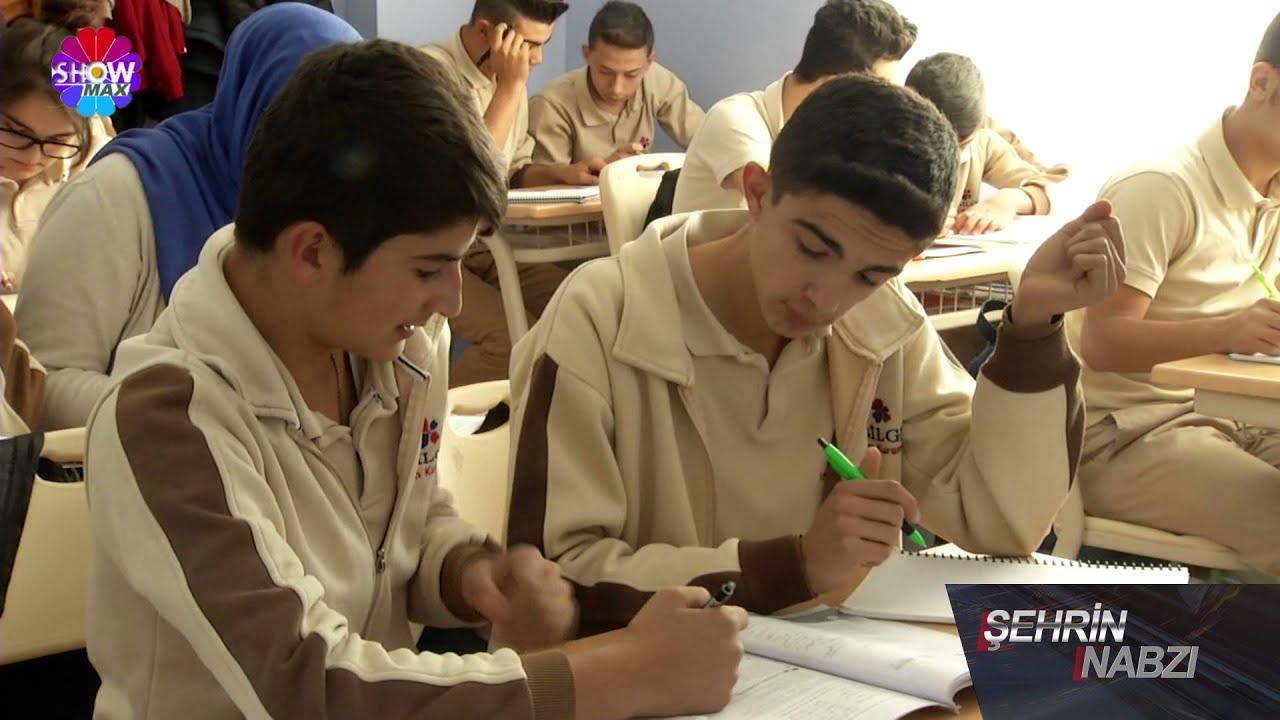 Özel Afşin Bilgi Lisesi Şehrin Nabzı