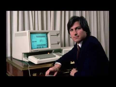Steve Jobs: Man in the Machine Clip 'Lisa'