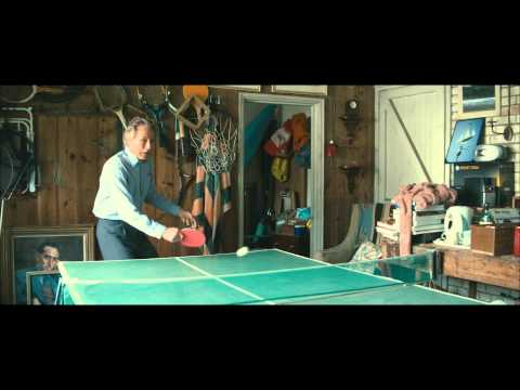 About Time (Clip 'Table Tennis')