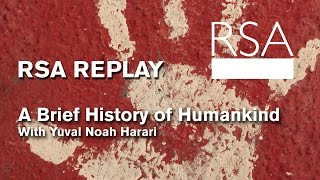 RSA Replay: A Brief History of Humankind