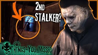 Video 28 Things You Missed In The Halloween (2018) Trailer MP3, 3GP, MP4, WEBM, AVI, FLV September 2018