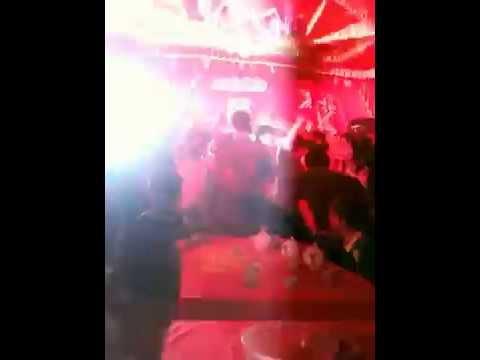hình Video - Nhảy DJ Ở Đám Cưới Cực Ngầu
