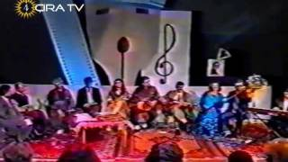 Razzazi - Mahabad Shari Shirinim