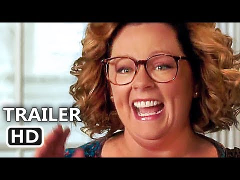 Life of the party trailer of upcoming Hollywood movie