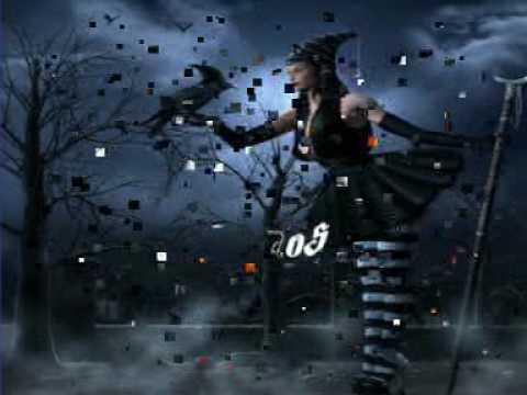 Noche de brujas.......... jakaja