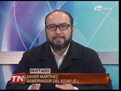 Xavier Martínez