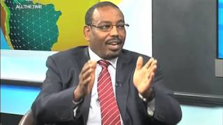 Farah Maalim Speaks On The Current Security Situation In Kenya