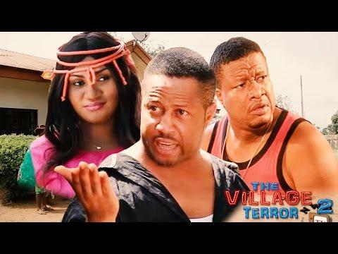 The Village Terror Season 2     - 2016  Latest Nigerian Nollywood Movie