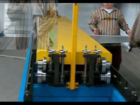 PDF 3 machine system