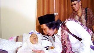 Video Mandra Menjeguk Aminah Cendrakasih - Intens 12 Agustus 2013 MP3, 3GP, MP4, WEBM, AVI, FLV November 2018