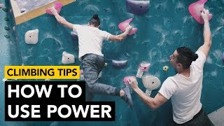 How to IMPROVE your dynamic move with these tips by  rockentry
