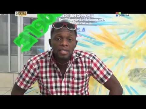 TÉLÉ 24 LIVE: LES BRAZZAVILLOIS SOUTIENNENT LES COMBATTANTS DE CAPE TOWN