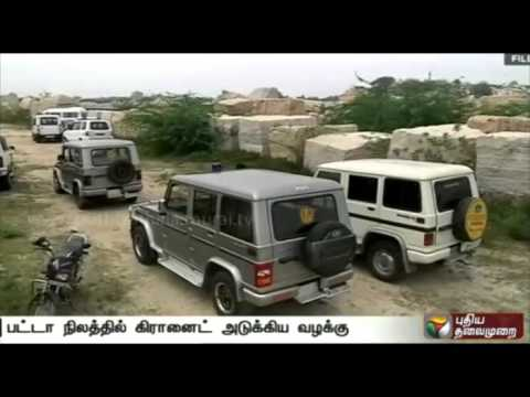 Case-related-to-the-stacking-of-Granite-stones-on-Patta-land--Melur