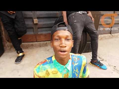 Video: Ija Omode - Jhybo Feat. 4 Young Rappers From Lagos Island