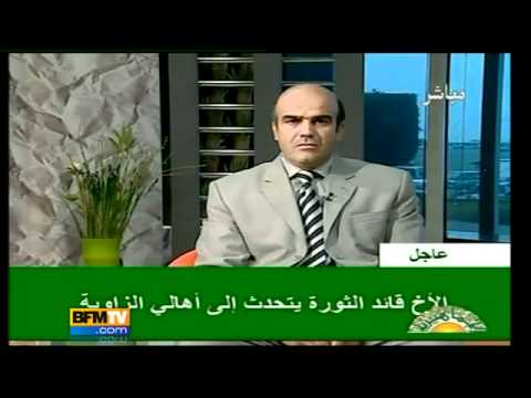Lybie : Kadhafi accuse Ben Laden !