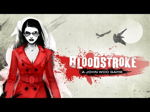 Video of Bloodstroke