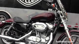 10. New 2015 Harley Davidson Sportster Superlow Motorcycles for sale