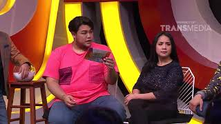 Video REPUBLIK SOSMED - Masa Lalu Raffi Ahmad Di Ungkit, Nagita Cemburu (4/11/17) Part 1 MP3, 3GP, MP4, WEBM, AVI, FLV April 2019