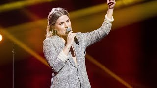 Anett x FrediWrite About Me (Eesti NF 2020)