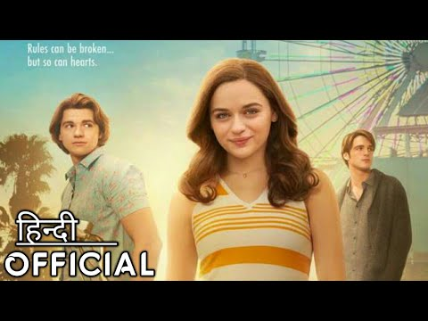 The Kissing Booth • Hindi Trailer 2020 • Romatic Movie [HD]