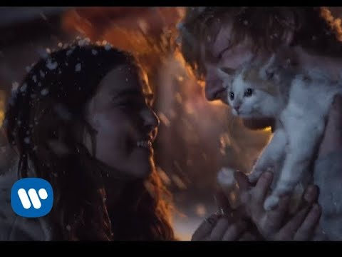 Ed Sheeran - Perfect (Official Music Video) (видео)