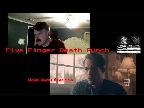 Video Five Finger Death Punch,