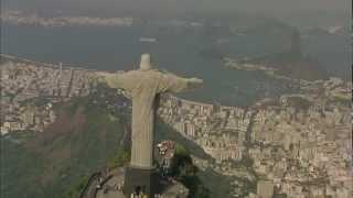 Rio de Janeiro  - imagens Full HD
