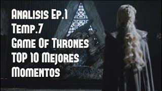 Descarga Thrones Amino en Español:IOS: http://apple.co/2lDmbhOAndroid: http://bit.ly/2lrYAi0Sígueme:Jag DuránConoce todas las novedades de la serie en mi  fan page: https://www.facebook.com/jagduranGOT/O sígueme en mi perfil personal: https://www.facebook.com/jag.duran. Subo Facebook Live  diariamente en esta cuenta entre 7:15 y 7:25 de Lunes a Sábado.Escúchame en vivo en mi programa de radio de 7 PM a 11 PM: http://www.diego993.us/live/audio.html y opina en los temas del dia.Por favor suscríbete al canal ¡Nos vemos en otra emisión!