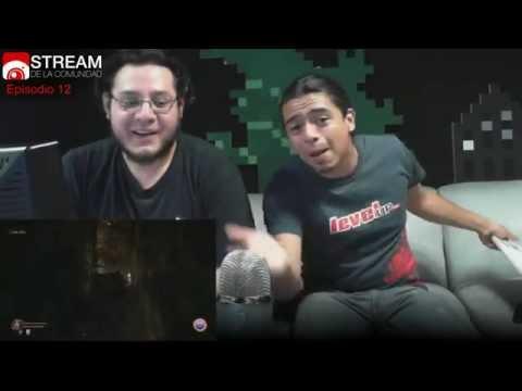 level up - Quake y Densho platican y conviven con los lectores de LevelUp.com.