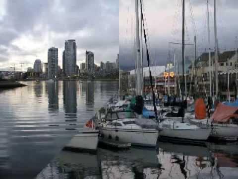 Vancouver Fotos
