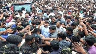 Download Lagu YS Jagan Arrives Nellore Over Party Meeting: Watch Exclusive Mp3