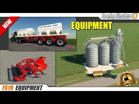 Flexi-N Chemical Trailer v1.0