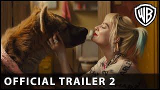 Birds of Prey – Official Trailer 2 – Warner Bros. UK