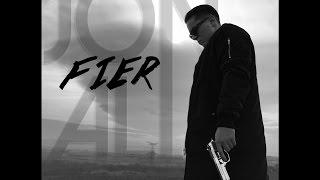 Jon Ali - FIER (Clip Officiel)
