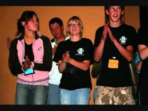 Alberta Youth Entrepreneurship Camp 2007!