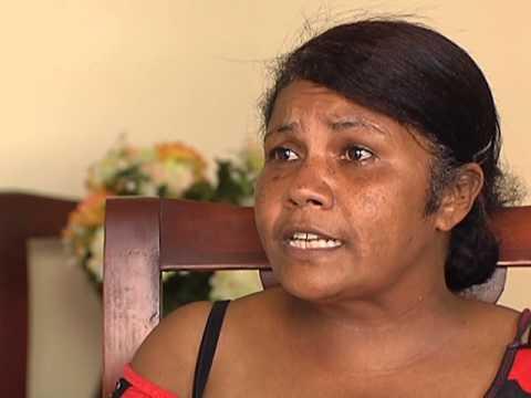 Madre pide justicia por muerte de su hijo